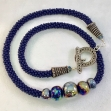 Carol:Sharon McGarvey:Morse - Beauty and the Beads Jewelry - (5)
