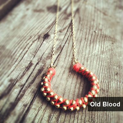 old-blood