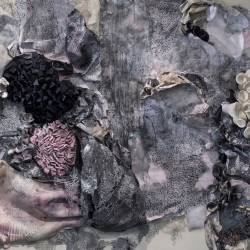 Margery Amdur: My Nature 3 Detail 1