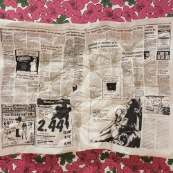 Amy Cousins: All The Queerness That's Fit to Print: The Houston Chronicle 1990