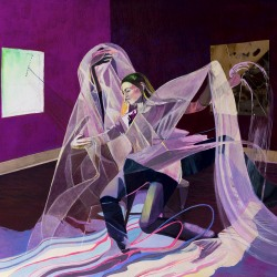 Anna Mogilevsky: Dancing with the void