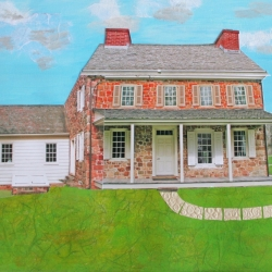 Arlene Solomon: Homestead