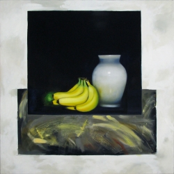 Bettina Clowney: Bananas