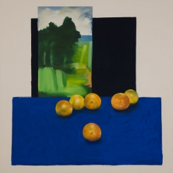 Bettina Clowney: Oranges