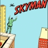 Matthew Borgen: The Skyman