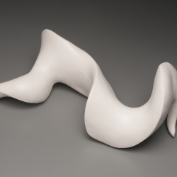 Leora Brecher: Undulating