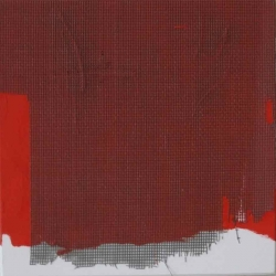 Emily Brett Lukens: Red Screen