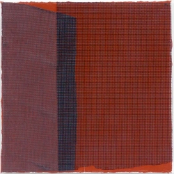 Emily Brett Lukens: Orange Square