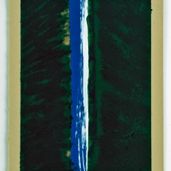 Emily Brett Lukens: Blue Green