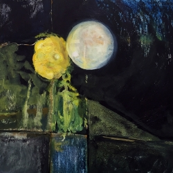 Andrea Caldarise: untitled moon