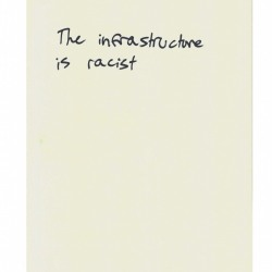 Cameron Jarvis: The Infrastructure Is Racist