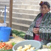 Kitty Caparella: market-in-chichicastenango