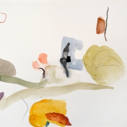 Cathleen Cohen: Landscape Dream