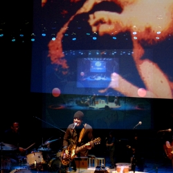 Pete Checchia: Daniel Lanois