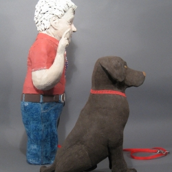 Cheryl Harper: Bill n' Buddy, view 2