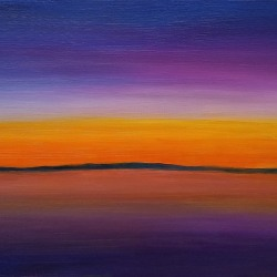 Colleen Brand: At Twilight