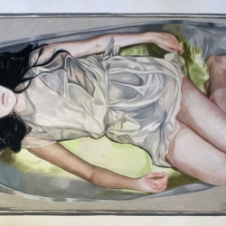Veronica Constable: My Ophelia