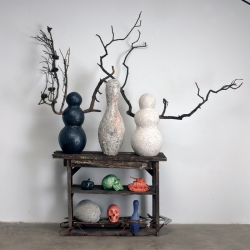 Matthew Courtney: Christmas Vanitas