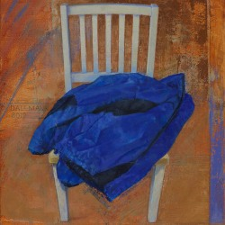 Daniel Dallmann: Blue Jacket