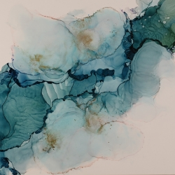 Debra Devor: Color of Water