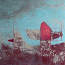 Donna Quinn:Two Rooms
