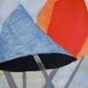 Kit Donnelly: Tents I