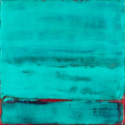Dora Ficher: Water Blue