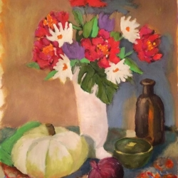 Thom Duffy: Autumn Still Life