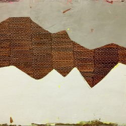 Dolores Poacelli: Wall_1_Abyss
