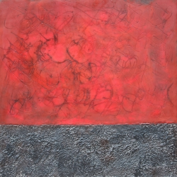 Patricia Dusman: Red Zone