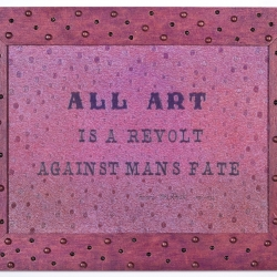 E. Sherman Hayman: ARTFUL - All Art….