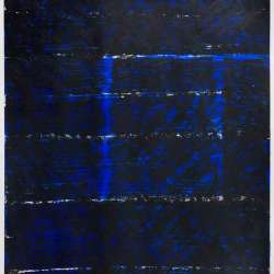 Emily Brett Lukens: Blue Square