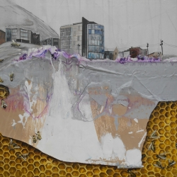 Erica Harney: The Hive