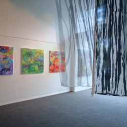 Poised and Forceful Exhibition Images