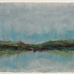Kirby Fredendall: Spring Shoreline 2
