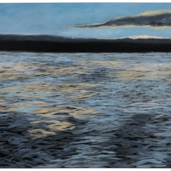 Kirby Fredendall: Afloat in the Evening