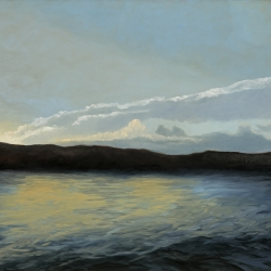 Kirby Fredendall: Evening Falling