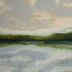 Kirby Fredendall: Light Fills the Sky
