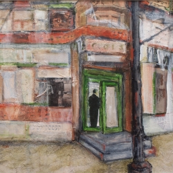 Gail Morrison-Hall: The Corner Store