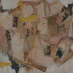 Gail Morrison-Hall: Urban Renewal II