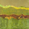 Linda Dubin Garfield: Hills and Valleys 4