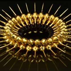 Robly A. Glover: Julianna's Necklace, the Neutered Crown of Helios