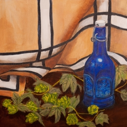 Alice Gonglewski: Brewer's Still Life