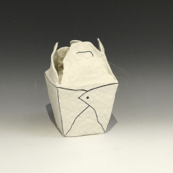 Han Wang: Container: The Art of Origami