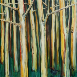 Erica Harney: Lost in a Deep Wood