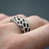 HumanKind Design: Parametric ring