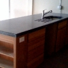 HumanKind Design: Mad Science Kitchen Island