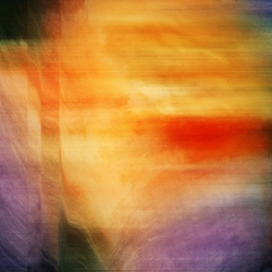 Leo Hylan: Abstract Triptych 1