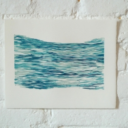 Lisa Imperiale: One Part Water