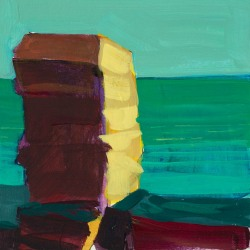 Patricia Ingersoll: View from the Boat